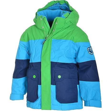 Tamaño Etirel Color 4 Infantil Marshall Chaqueta Años Azul wX1Xgqp