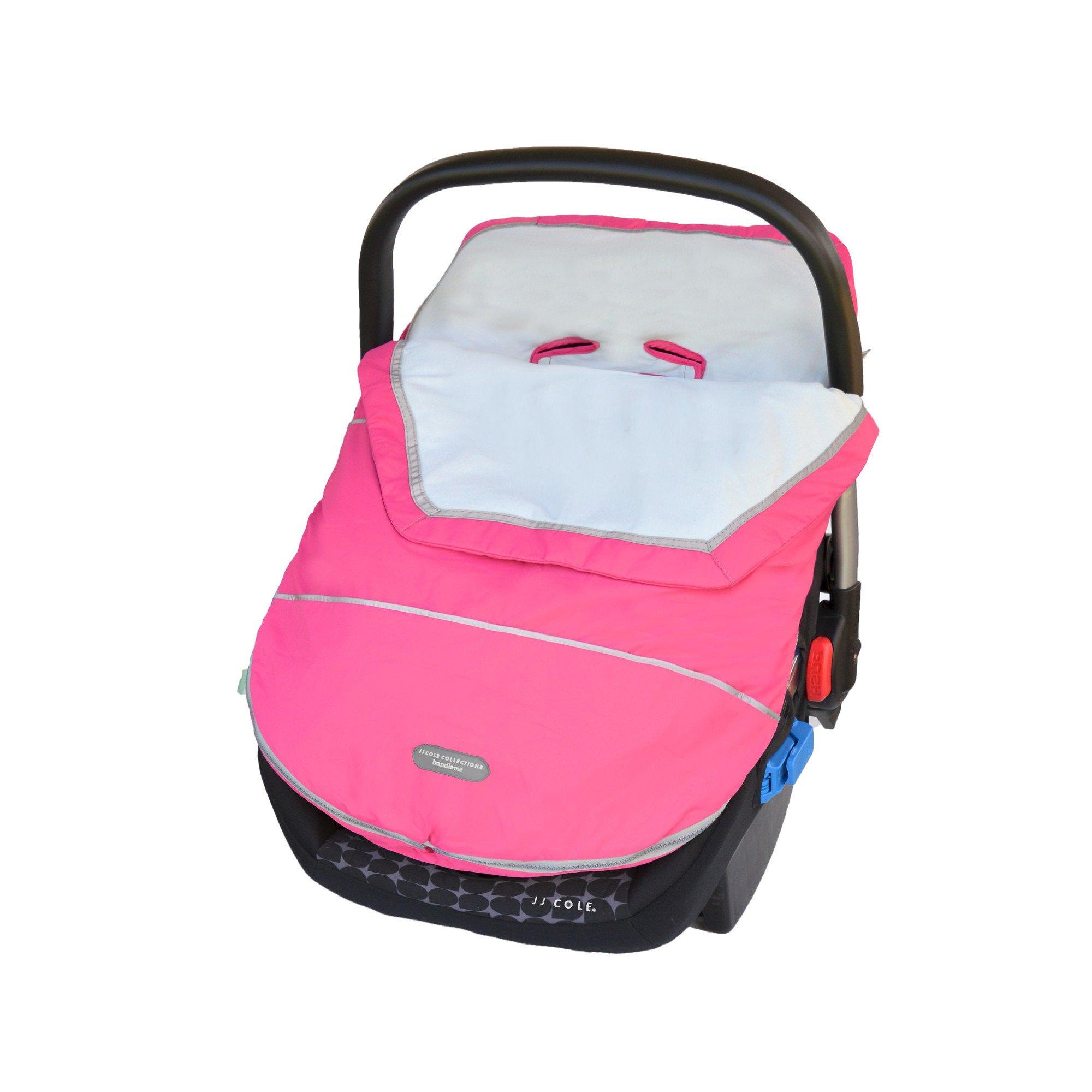 JJ Cole Sporty BundleMe, Pink