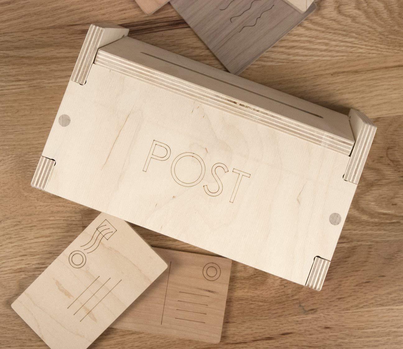 Mailbox Toy