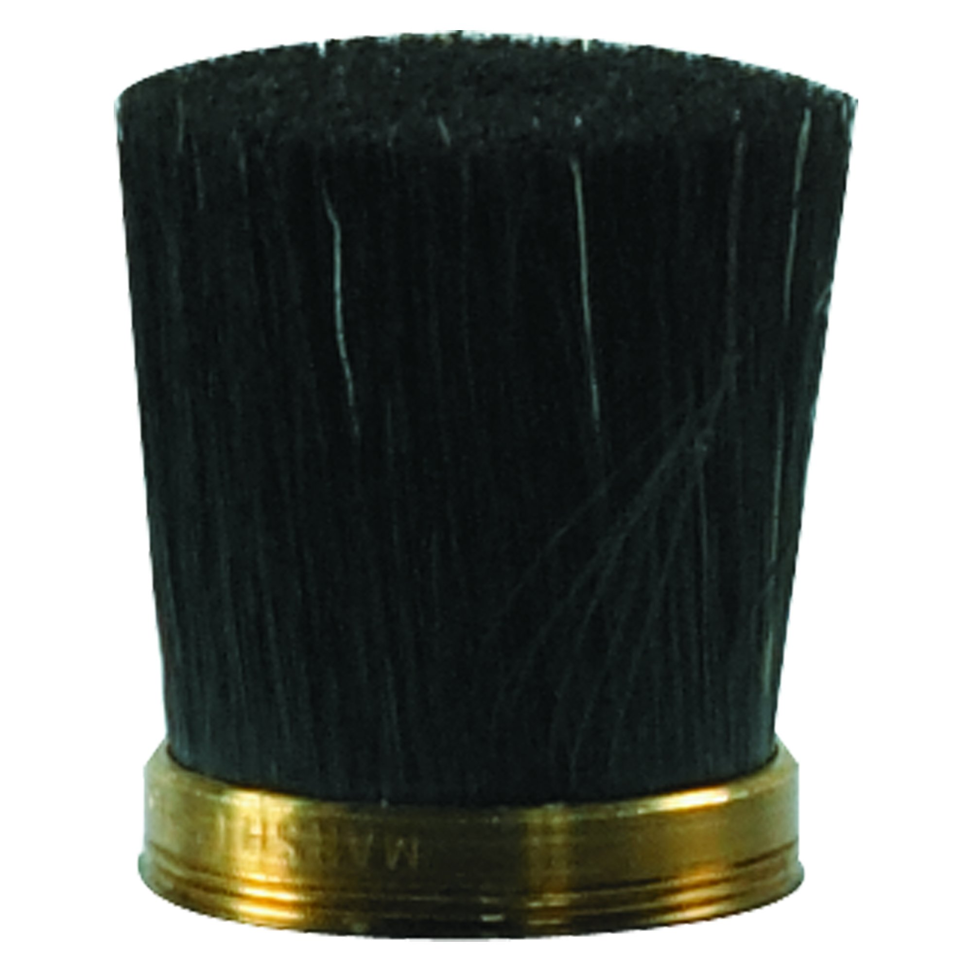 Partners Brand PSTMA44 K-1 Replacement Brush Tip, Black by Partners Brand