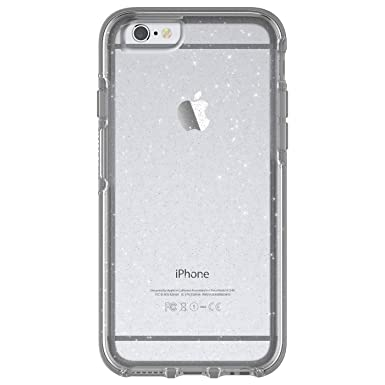 newest 76da2 92f86 OtterBox Symmetry Clear Series Case for iPhone 6: Amazon.co.uk ...