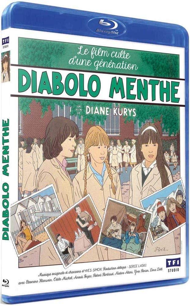MENTHE TÉLÉCHARGER FILM DIABOLO