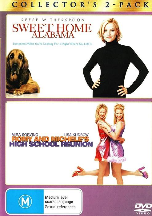 The Best Sweet Home Alabama Movie Dvd