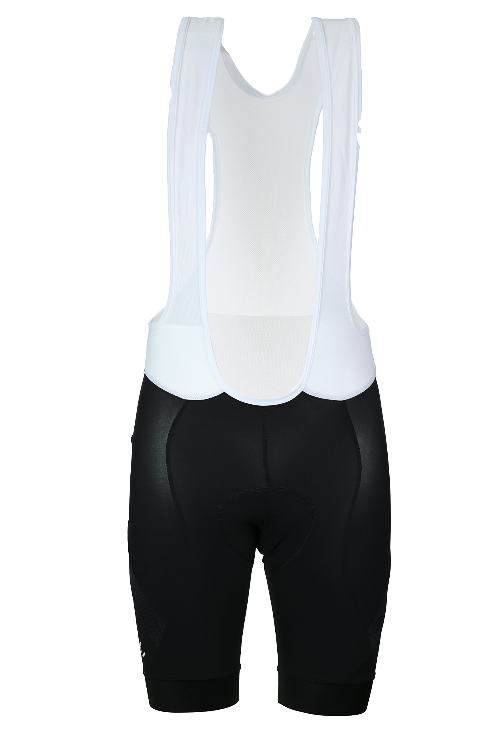 Castelli Endurance X2 Bib Short - Men's Black, L