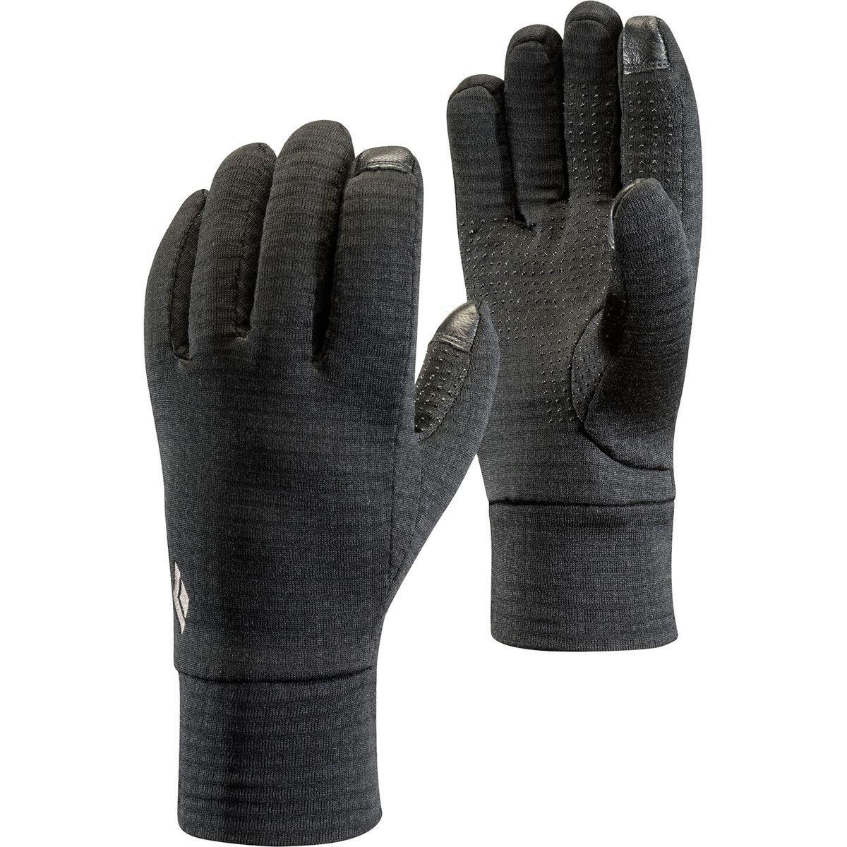 Black Diamond Midweight Gridtech Handschuhe