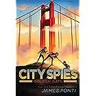 Golden Gate (City Spies Book 2)