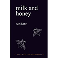 Milk and Honey (English Edition)