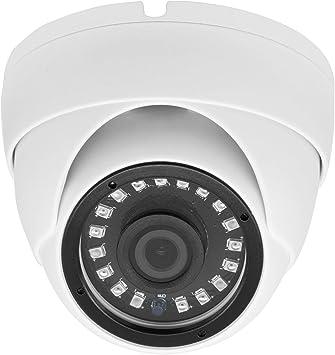 Waterproof 4MP//5MP 4in1 HD Security Camera AHD//TVI//CVI//CVBS PAL//NTSC Night View