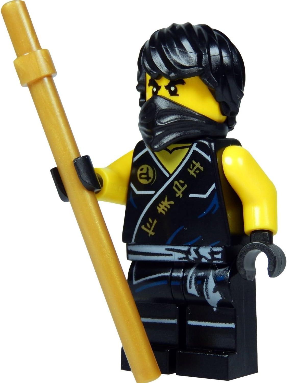 LEGO Ninjago: Sleeveless Cole (Tournament)