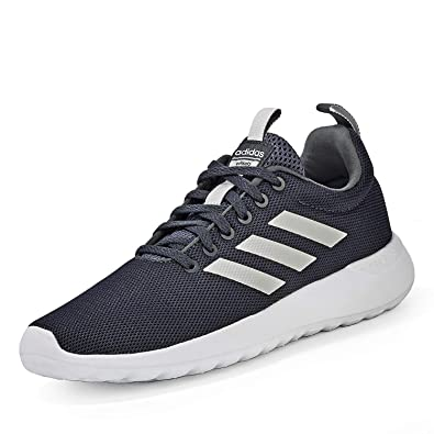 huge selection of 20fc2 05693 adidas Lite Racer CLN, Chaussures de Fitness Femme, Gris (CarbonGriuno