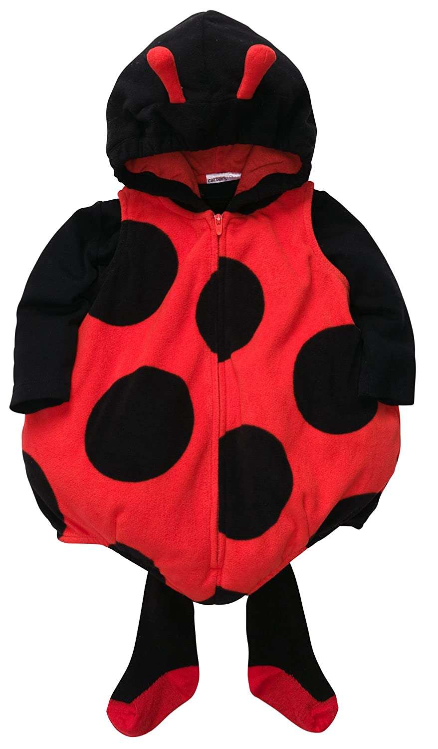 6ba45d580 Amazon.com: Carter's Costume - Ladybug- 24 Months: Baby