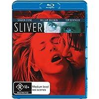 Sliver (Blu-ray)