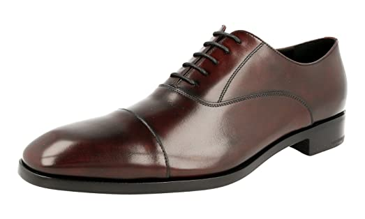 Men's 2EB121 Leather Business Shoes