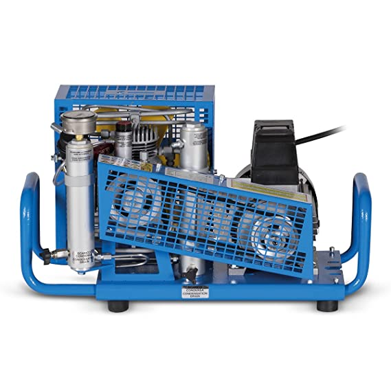 Aliento Aire Compresor 100 L/min motor de 300 bar s 400 V: Amazon.es: Deportes y aire libre