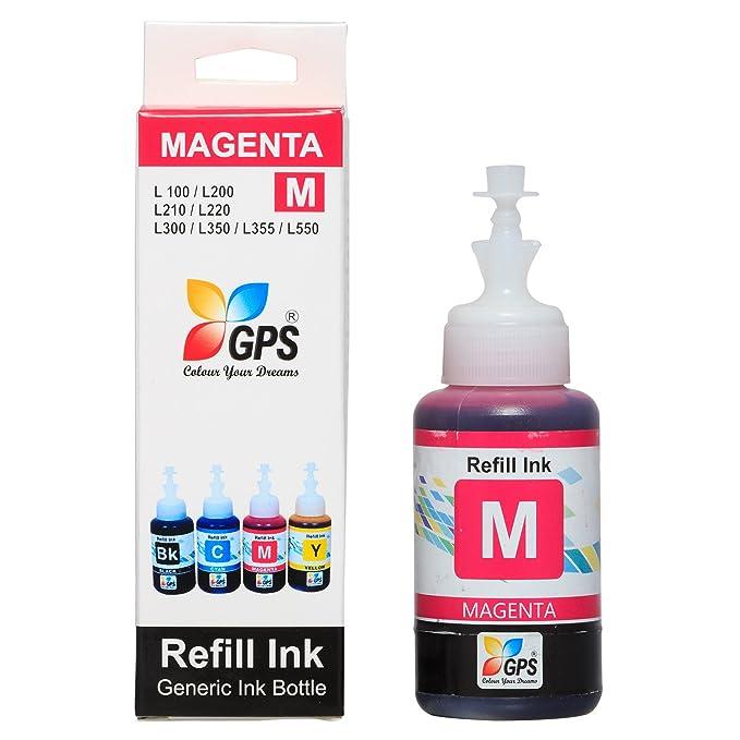 Dubaria Waste Ink Pad For Epson L210 L110 L310 L360 L130