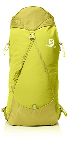 Salomon OUT NIGHT 30+5 Mochila, capacidad 35 L, Unisex adulto: Amazon.es: Deportes y aire libre