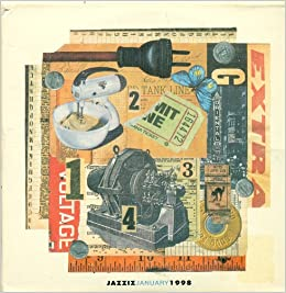 Various - Jazziz On·Disc - May 1995