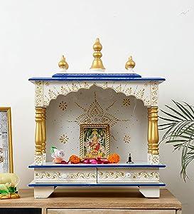 Indian Handicrafts Export Wooden Home Temple