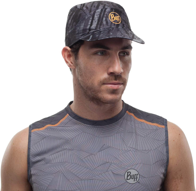 Buff Unisex Run Cap Pack Patterned