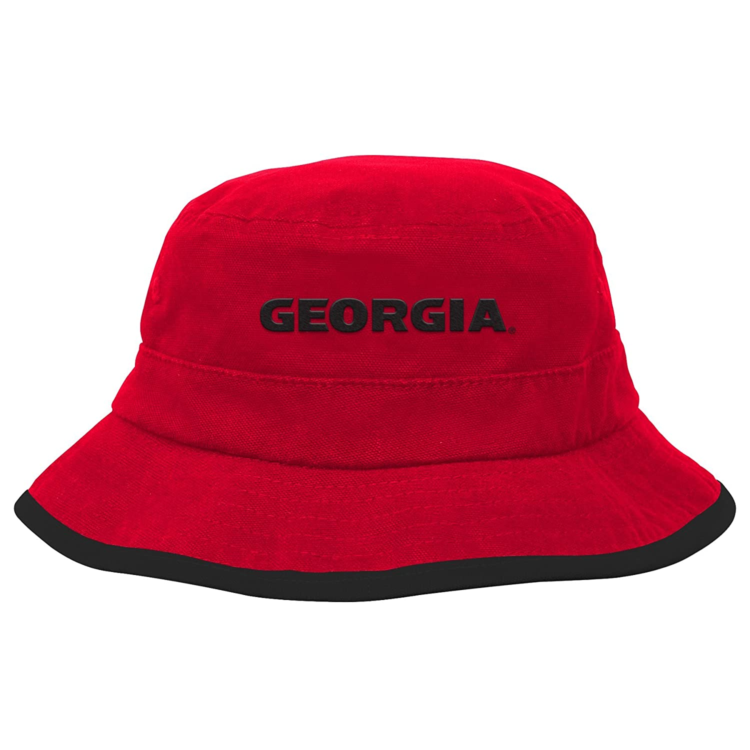 Amazon.com  NCAA by Outerstuff NCAA Georgia Bulldogs Toddler Team Bucket Hat d980f9369ce6