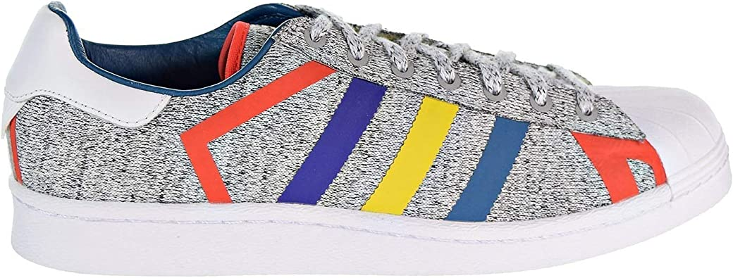 Adidas Superstar Chaussures White Mountaineering Pour