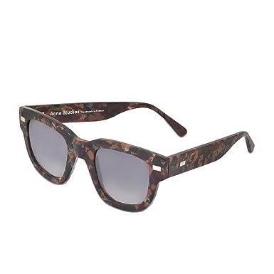Acne Studios Sonnenbrille Frame Metal P EcNAe7aSjo