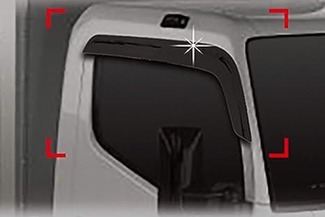 Fum/é D/éflecteurs dair Lot 2/pi/èces Mitsubishi Fuso Canter 2005/