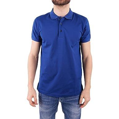 PAUL & SHARK Polo - para Hombre Azul Azul Talla De La Marca X ...
