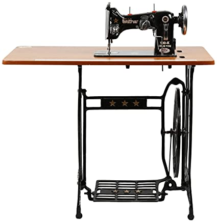 Hello Brather Pico Gear Model Sewing Machine Black Amazonin Unique Sewing Machine Price In Hyderabad