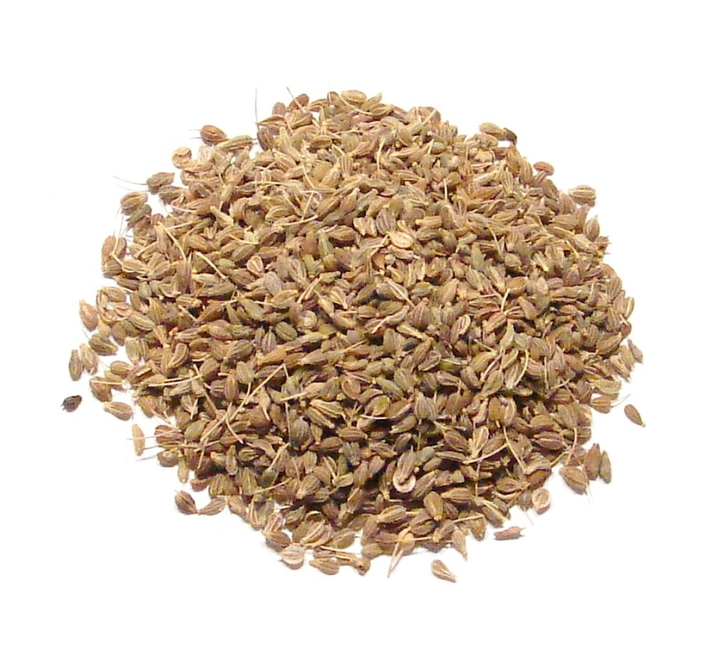 Whole Anise Seed-2Lb-Licorice Flavor, Roasts to a Distinct Nuttiness