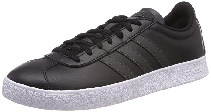 adidas Herren Vl Court 2.0 B43816 Sneaker: : Schuhe