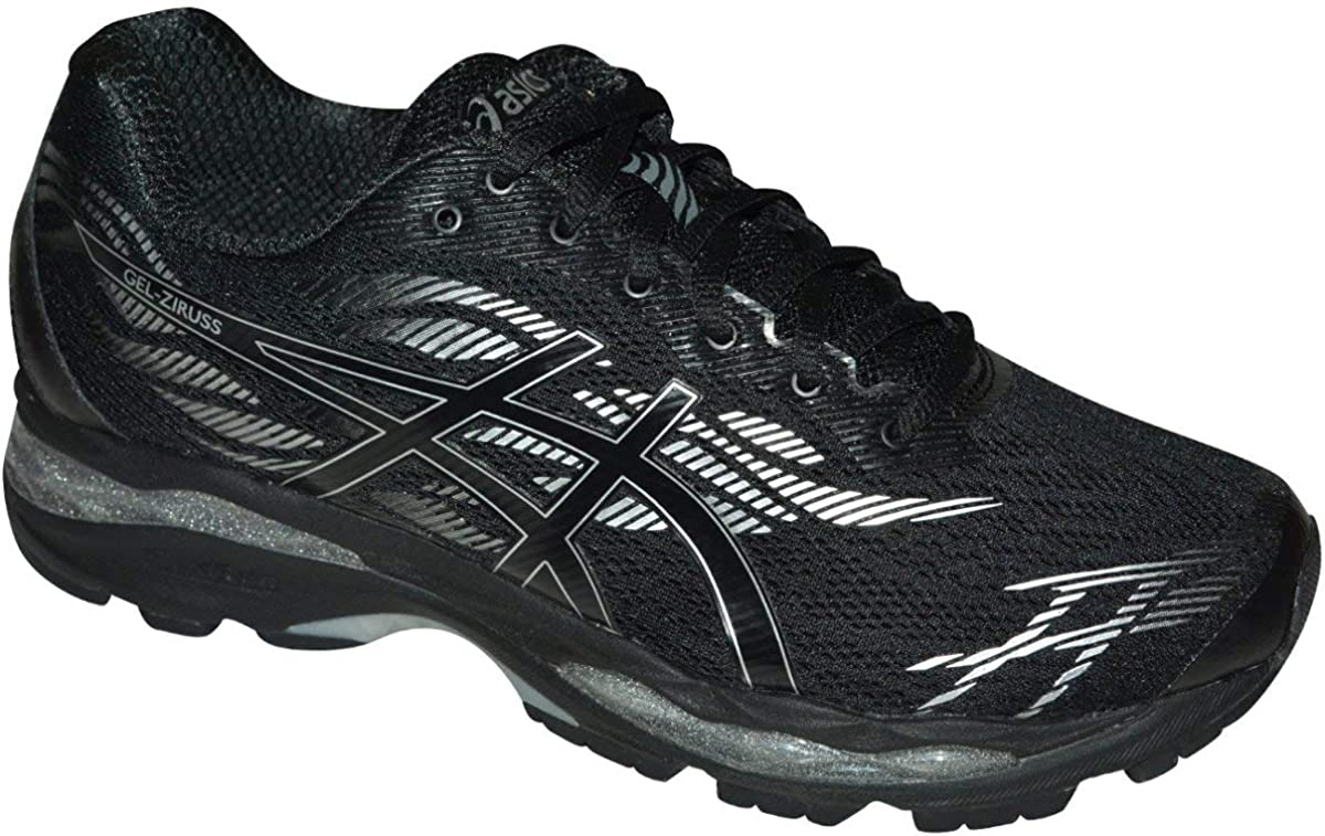 ASICS Gel Ziruss Hommes Running Trainers T7J1N Sneakers Chaussures