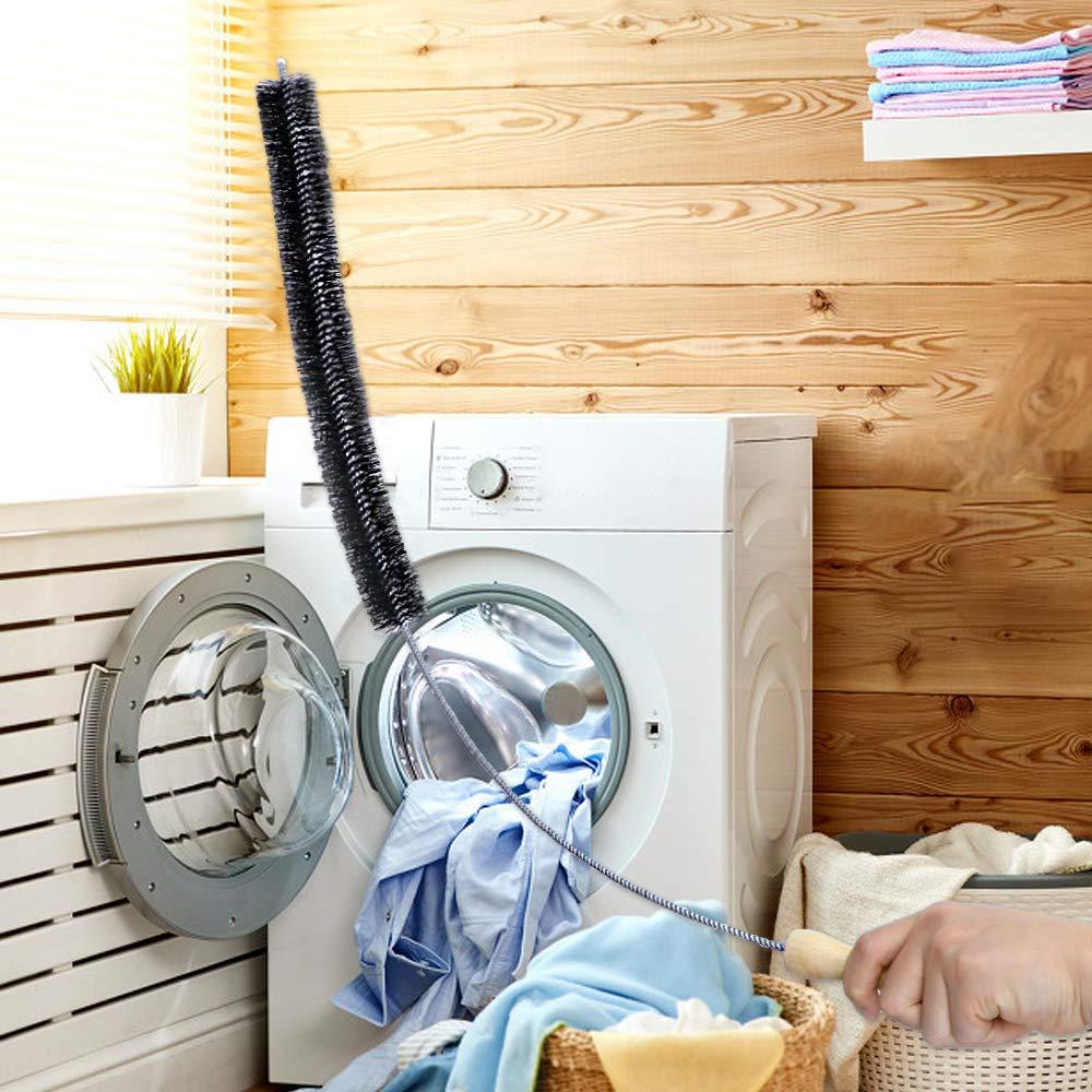 Amazon.com: McoMce Dryer Lint Brush, Long Flexible Dryer ...
