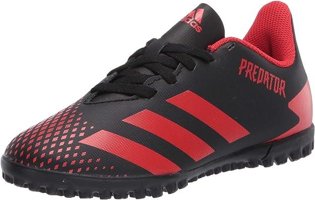 Adidas Boys Predator 20.4 TF J Soccer Shoe