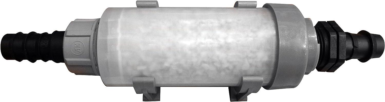 FIT Aqua AWF de NF PH neutr alisi erender Caldera filtro