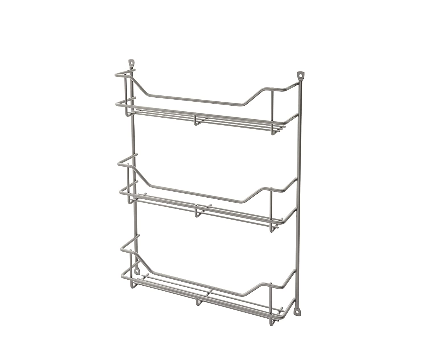 ClosetMaid 32103 Premium Three Shelf Spice Rack