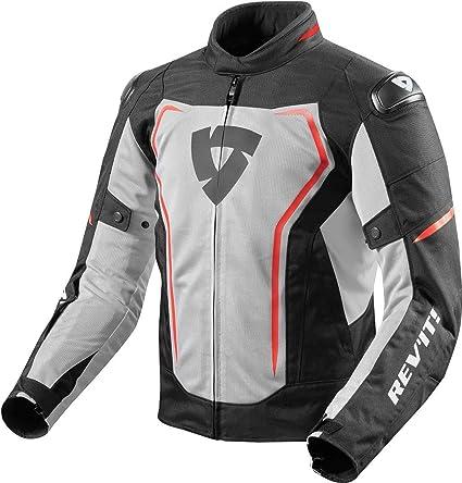 Revit Vertex Air deportivo Hombre textil - Chaqueta, Negro ...