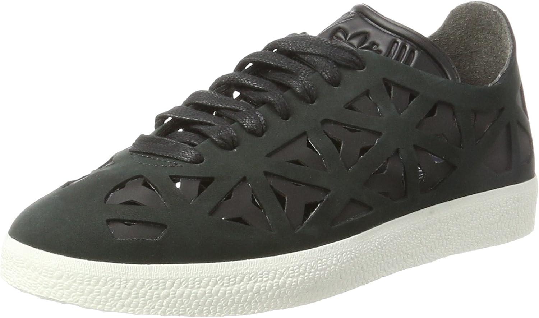 Schwarz sneakers adidas Gazelle Cutout 55€ | BY2959 | Shooos