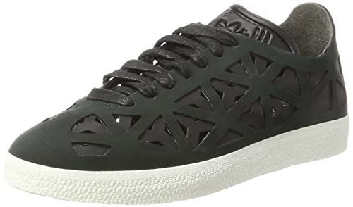 Gazelle Femme Basses Sneakers Chaussures Cutout Adidas gSwO8vqS
