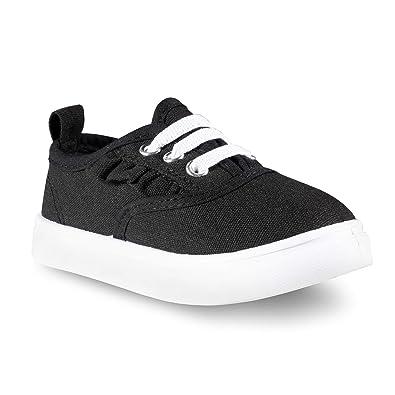 8936554ef7a6 Sugar   Spice Fashion Canvas Sneakers