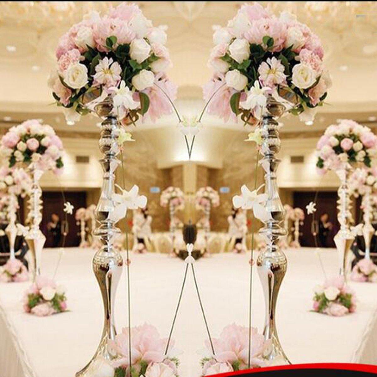 5 ideas de centros de mesa para boda econmicos y originales La