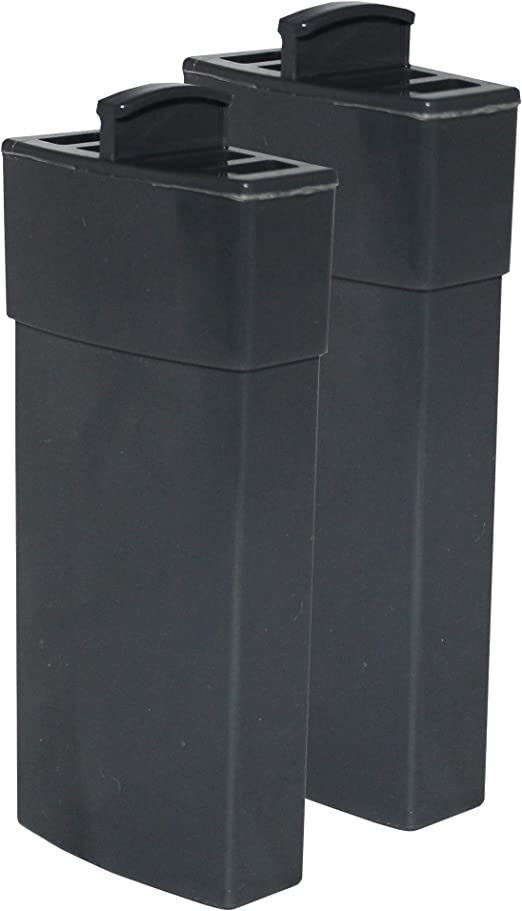 Cartuccia anticalcare per ferro da stiro a vapore AEG AEL07