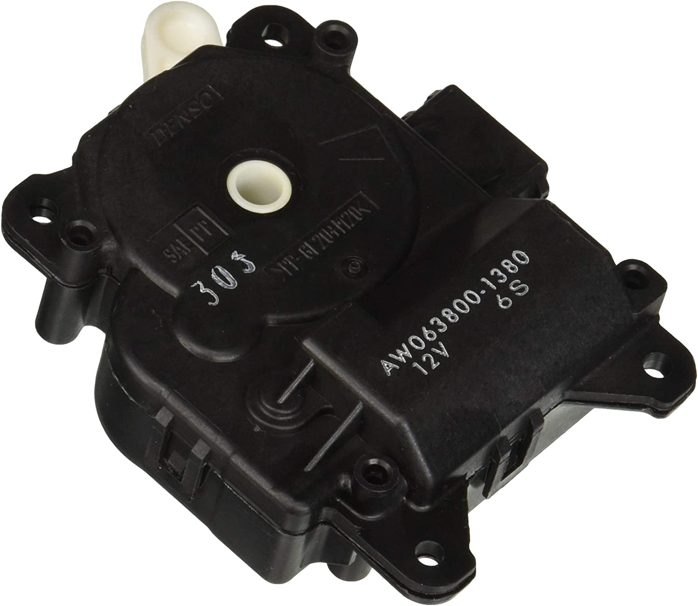 Genuine Honda 79260-S9V-A51 Air Mix Motor Assembly