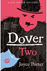 Dover Two (A Dover Mystery Book 2) Kindle Edition