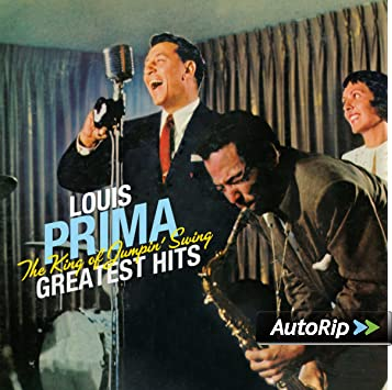 The King Of Jumpin' Swing Greatest Hits