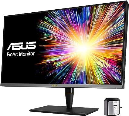 ASUS ProArt PA32UCX-K - Monitor Profesional 4K HDR Mini LED (32 ...