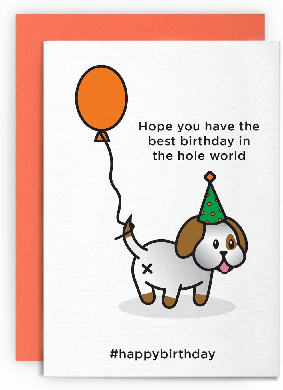 Humour Birthday Card Humorous Funny Greeting Cards Blank inside Various Designs