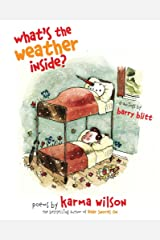 What's the Weather Inside? Kindle Edition