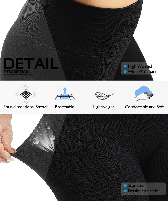 lendurance et la Force Cardio de Construction Musculaire LaLaAreal 10/mm en n/éopr/ène D/ébardeur pour Homme avec Fermeture /Éclair pour Perte Poids