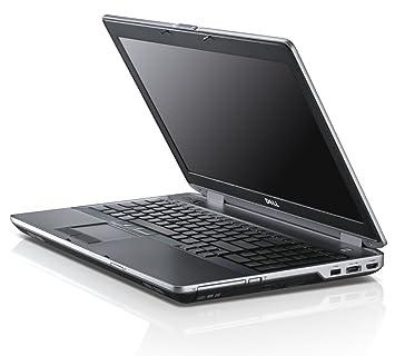 DELL Latitude E6530 - Ordenador portátil (Negro, i7-3720QM, Intel Core i7-3xxx, BGA1224, Smart Cache, Intel QM77 Express): Amazon.es: Electrónica